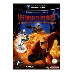LES INDESTRUCTIBLES la terrible