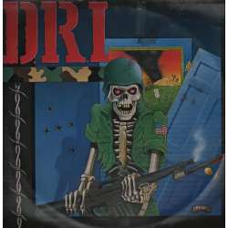 D.R.I DIRTY ROTTEN IMBECILES