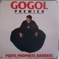 Gogol 1er poete prophete barbare