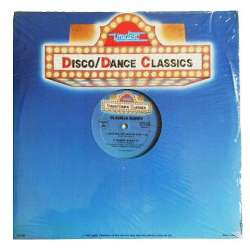 DISCO DANCE CLASSICS