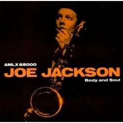 joe Jackson body and soul