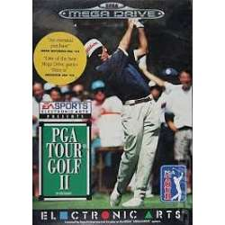 PGA TOUR GOLF II