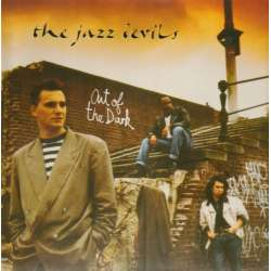 the Jazz devils out of the dark