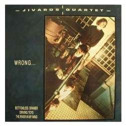 Jivaros quartet wrong
