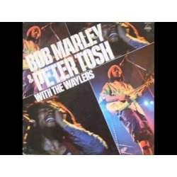 BOB MARLEY & PETER TOSH