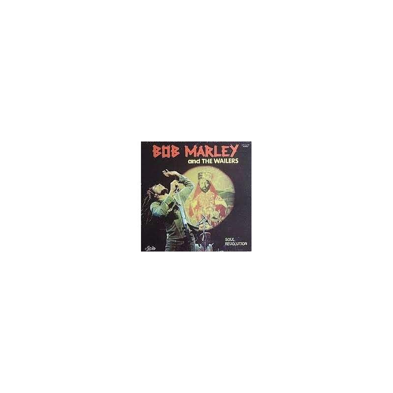 vinyles bob marleysoul revolution en stock sur rockn