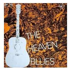 THE HEAVEN BLUES