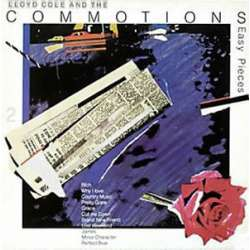 Lloyd cole and the commotions easy pieces