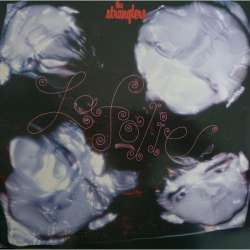 the stranglers-la folie