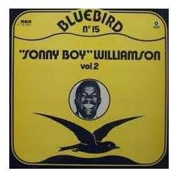 SONNY BOY WILLIASON