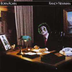 randy newman-born again