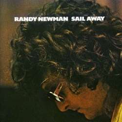 randy newman-sail away