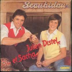 JULIEN DISTEL ET SACHA