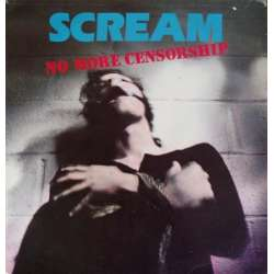 Scream no more censorship