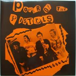 Sex pistols power of the pistols