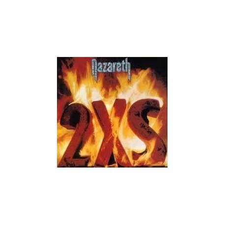 Vinyles Nazareth 2xs En Stock Sur Rock N Game Votre