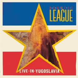 The anti nowhere league live in yugoslavia