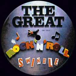 Sex pistols the great rock n roll swindle