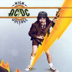 ac/dc high voltage