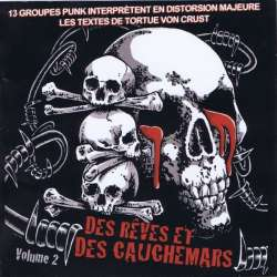 DES REVES ET DES CAUCHEMARS volume 2
