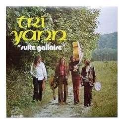 tri yann suite gallaise