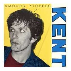 kent-amours propres