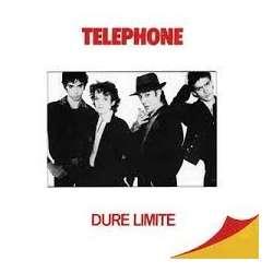 telephone-dure limite