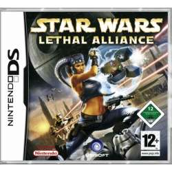 STAR WARS LETHAL ALLIANCE