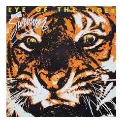 survivor eye of the tiger