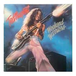 ted nugent weekends warriors