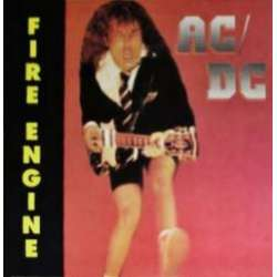 AC/DC fire engine
