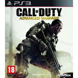 Call of Duty Avanced Warfare Day