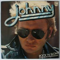 johnny hallyday rock'n'slow