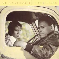al jarreau l is for love