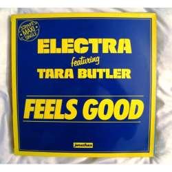 ELECTRA feat TARA BUTLER