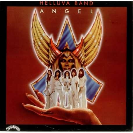 Angel helluva band