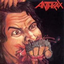 Anthrax fistfull of metal