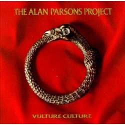 the alan parsons project vulture culture