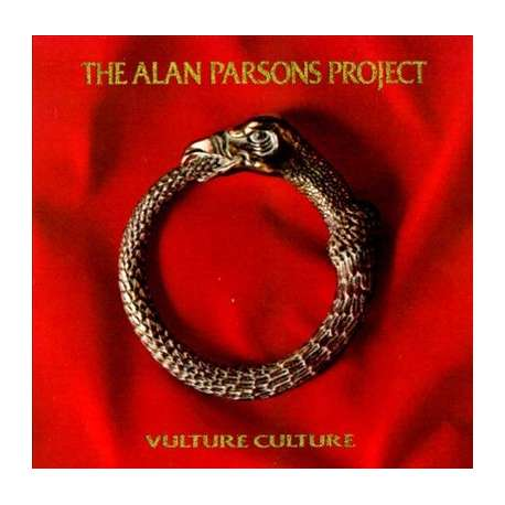 alan parson project-vulture culture