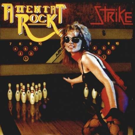 Attentat rock strike