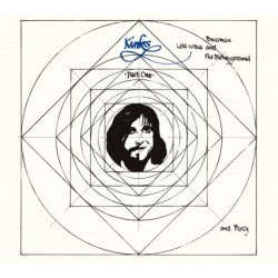 the kinks-powerman lola versus and the moneygoround