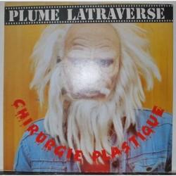 PLUME LATRAVERSE