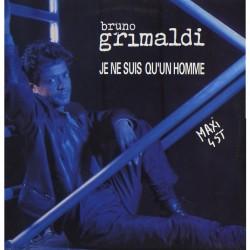 BRUNO GRIMALDI