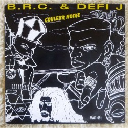 B R C & DEFI J