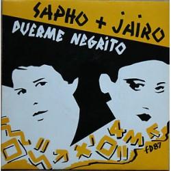 SAPHO + JAIRO