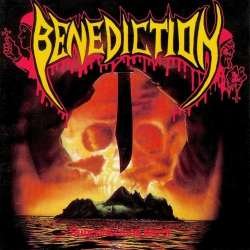 Benediction subconscious terror