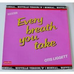 OTIS LIGGETT