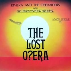 KIMIRA AND THE OPERAIDERS