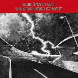 Blue oyster cult the revolution by night