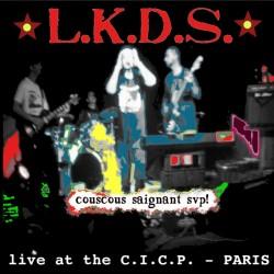 L K D S-couscous saignant